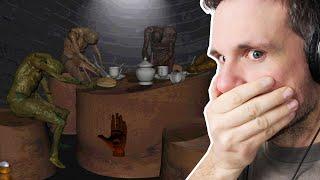 SURREALIDADE Expressões do Inconsciente #4 - CADÁVER DELICADO (Gameplay em Português PT-BR)