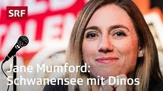 Jane Mumford: Unsere Reptiliengesellschaft | Comedy Talent Show mit Lisa Christ | SRF Comedy