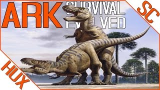 ARK Survival Evolved Update 219.0 - HOW TO MAKE A BABY | DINO BREEDING | MOSASAURUS