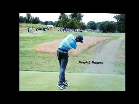 Patrick Rogers golf swing
