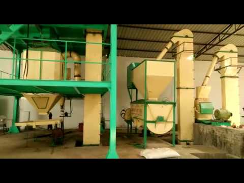 CATTLE FEED PLANT  , ANIMAL FEED PLANT MACHINERY