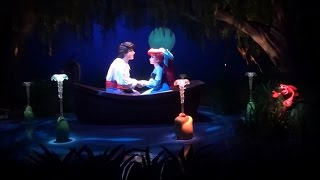under the sea journey of the little mermaid new fantasyland walt disney world