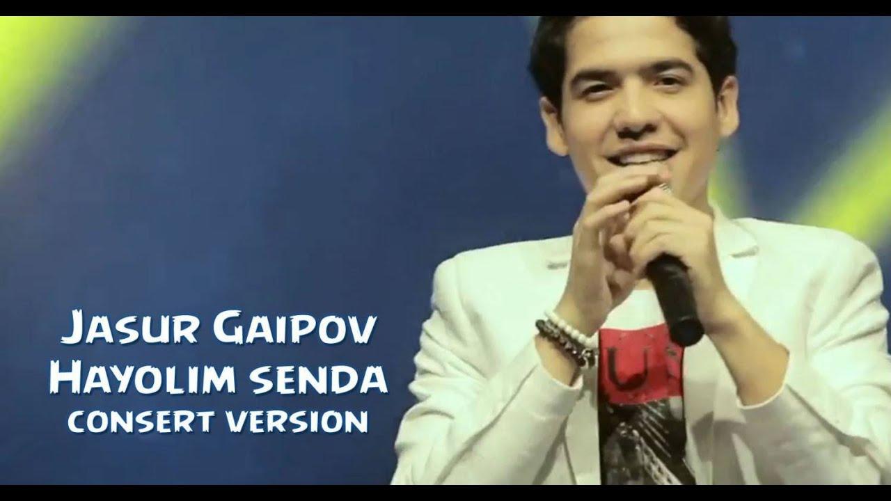 JASUR GAIPOV MING AFSUS MP3 СКАЧАТЬ БЕСПЛАТНО