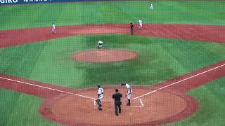 【中学日本一】兵庫中学校エース山崎嵐(第35回全日本少年軟式野球大会)