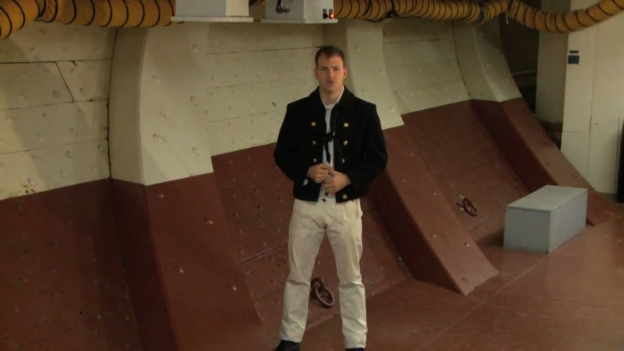 USS Constitution's Orlop Deck and Ship's Hold - YouTube Uss Constitution Pictures Of Deck