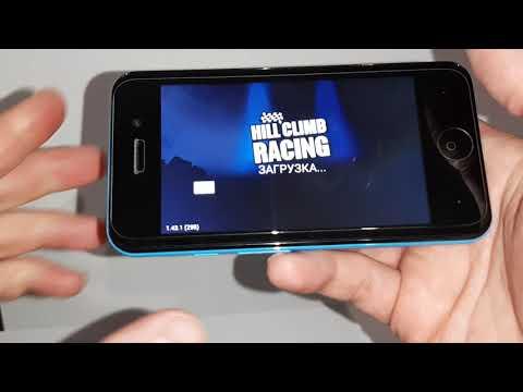 Отзыв о DIGMA LINX ATOM 3G! : )