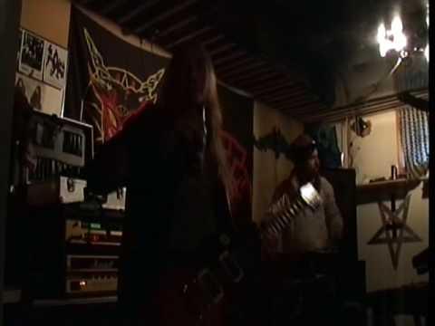 Arcturus Rehearsal