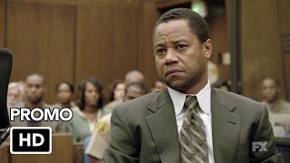 "American Crime Story 1x06 Promo ""Marcia, Marcia, Marcia"" (HD)"