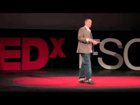 The Benefits of Community Solar | Jonathon Fletcher | TEDxFSCJ
