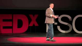 The Benefits of Community Solar | Jonathon Fletcher | TEDxFSCJ