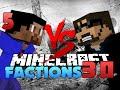 Minecraft Factions Battle 5   PVP BETS (Season 3)
