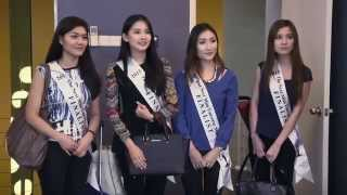 The Next Miss Universe Malaysia 2015 - Webisode 2