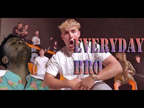 Jake Paul Gets Signed to Atlantic Records