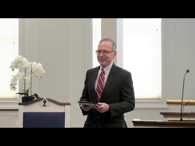 3AC Daryl Williams - The Revelation of Jesus Christ