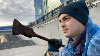 Поисковый Магнит и Что Скрывает Москва Сити