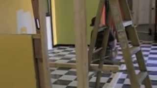 MiraBella Salon & Day Spa Renovations