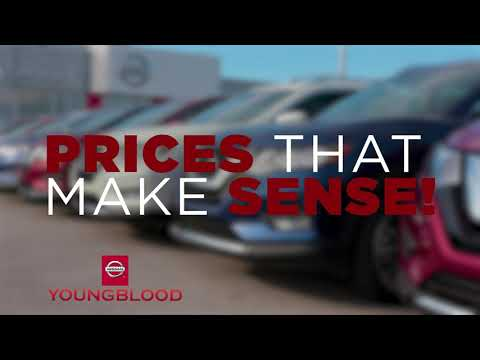 youngblood nissan july 2020 youtube youtube