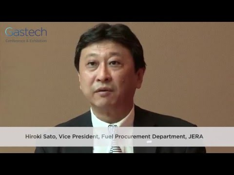 Why Japan is a key player in the natural gas industry