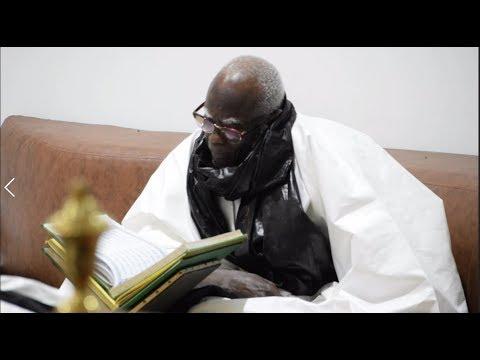 "LIVE   Touba Residence Cheikhoul Khadim "" ihyà'u Ramadan"" 'إحياء رمضان' Jour 3"