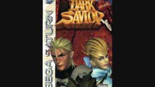 Dark Savior Sound Factory Vol. 3: Original Vocal Tracts This song i...
