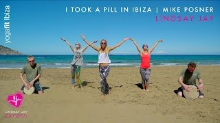 Zumba | I Took A Pill In Ibiza - Mike Posner