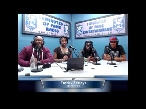 Flite & Fly Guy Talk Designs of Their Clothing Line, How they Go about Women, and More!