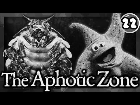 The Daily Bubble Ep 22 - The Aphotic Zone - April 28, 2020 | Aquarium Of The Pacific