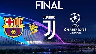 Video UEFA Champions League Final 2019 - BARCELONA vs JUVENTUS download MP3, 3GP, MP4, WEBM, AVI, FLV November 2019