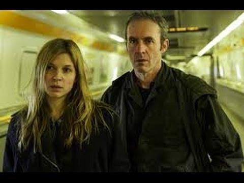 Clémence Poésy 2013 The Tunnel TV Series