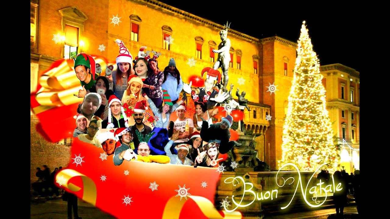 ESN Bologna (Erasmus) - Merry Christmas 2014 and Happy New Year ...