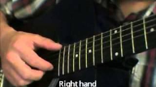 nghetoikenay - LCTL intro - Guitar tutorial