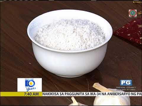 ALAMIN: Mga pangontra sa malas ngayong 'ghost month'