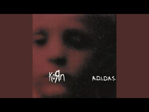 A.D.I.D.A.S. (The Wet Dream Mix)