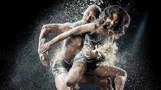 Tras Cámaras - Dance and Dust Behind the Scenes Tutorial