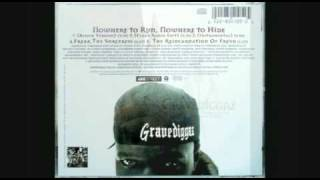 Gravediggaz-Nowhere To Run, Nowhere To Hide Instrumental