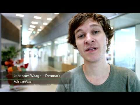Study Bioinformatics at the University of Copenhagen