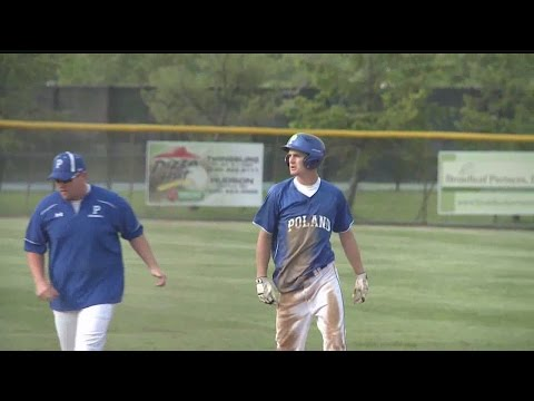 Poland blasts by NDCL to Regional Finals