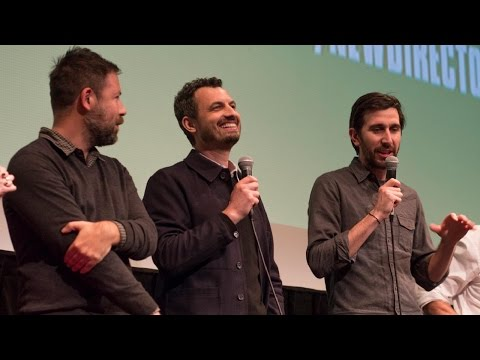'Donald Cried' Q&A | Kris Avedisian, Cast, and Crew | New Directors/New Films 2016