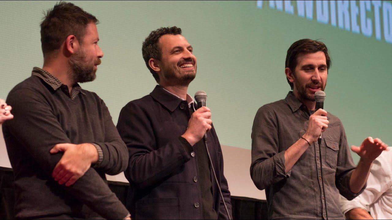 'Donald Cried' Q&A | Kris Avedisian, Cast, and Crew | New Directors/New Films 2016