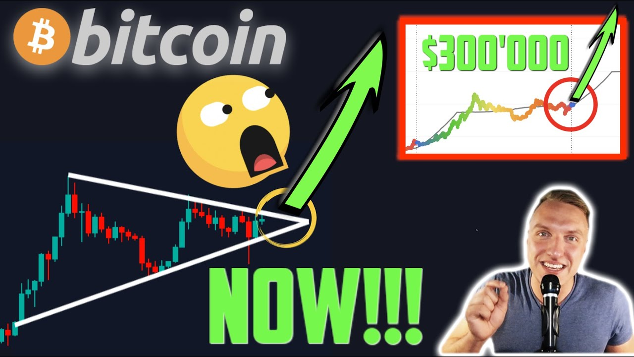 YEAH!!!!!!!! CRAZY BITCOIN CHART JUST CONFIRMED THE 2020 BULLRUN!! [btc exploded last time…] 6