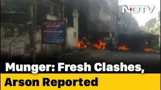 Amid Protests, Election Body Orders Probe Into Firing In Bihar's Munger