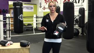 Picking gloves for your boxing workout | Tip Tuesday