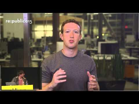 re:publica 2015 - Thomas Lohninger: Netzneutralität – Endspurt in Europa on YouTube