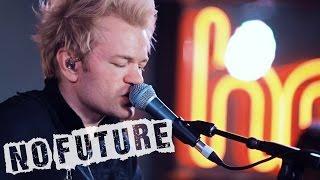 "Sum 41 - ""War"" (Acoustic) LIVE at HMV Underground   No Future"