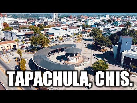 Tapachula 2021 | La Perla del Soconusco