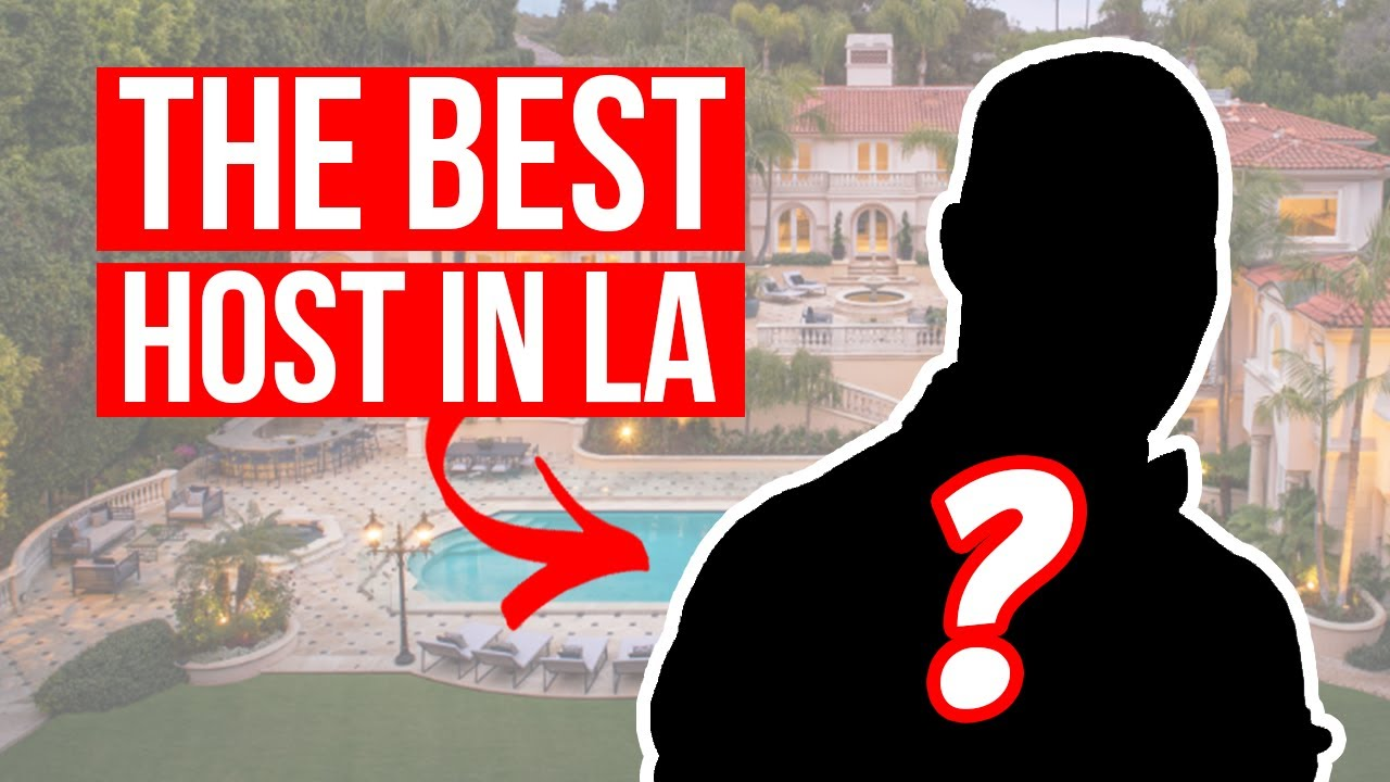 Hanging out at Jamie Foxx's $10M Mansion