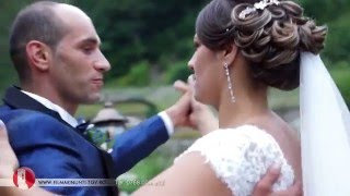 M & P - Best wedding moments