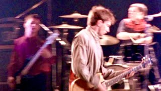 Gang of Four • He'd Send in the Army • Live at the Rainbow Theatre • London • 18 September 1980