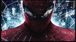 Amazing spider man mobile ringtone