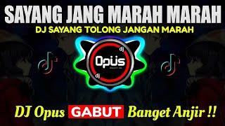 Download lagu DJ SAYANG JANG MARAH MARAH TIK TOK VIRAL 2020
